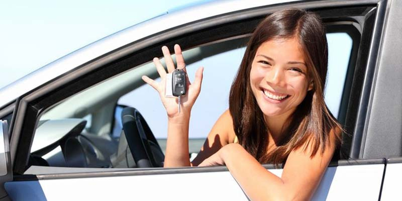 Покупка авто без страховки, сколько ездить