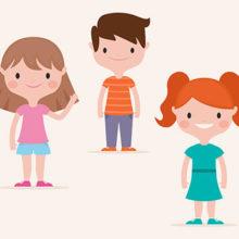 Страховой полис для детей, какой лучше оформить