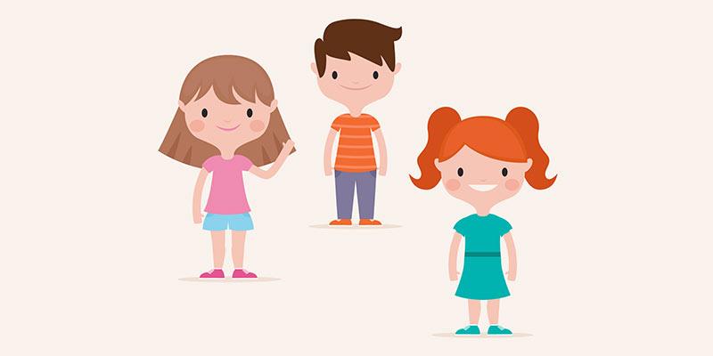 Как оформить страховой полис на ребенка