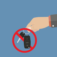 Что грозит водителю, если он не вписан в страховой полис ОСАГО