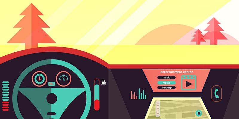 Сколько можно ездить без полиса ОСАГО, после покупки авто
