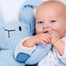 Как получить страховой полис для малыша и какие документы нужны