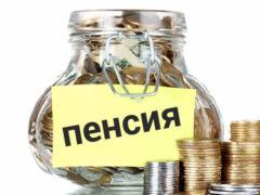 Виды взносов на обязательное пенсионное страхование