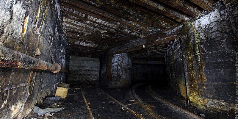 Осинниковская шахта, обрушение и страховые выплаты