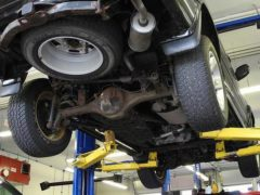 Введен новый закон о техосмотре автомобилей в 2018 году