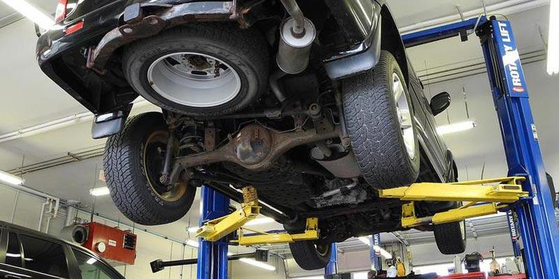 Новый закон о техническом осмотре автомобилей в 2018 году