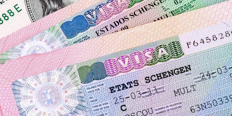 Купить страховку для Шенгенской визы онлайн
