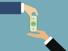 Оформить возврат средств за полис, после окончания кредита