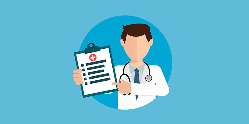 Медицинский полис ДМС для физических лиц