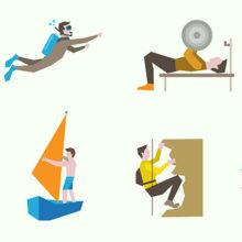 Страхование спортивных соревнований и тренировок