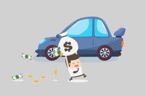 Возмещение страховой компанией выплат при ДТП