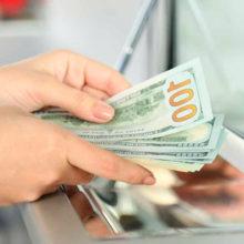 Сколько денег страхует государство при вкладах?