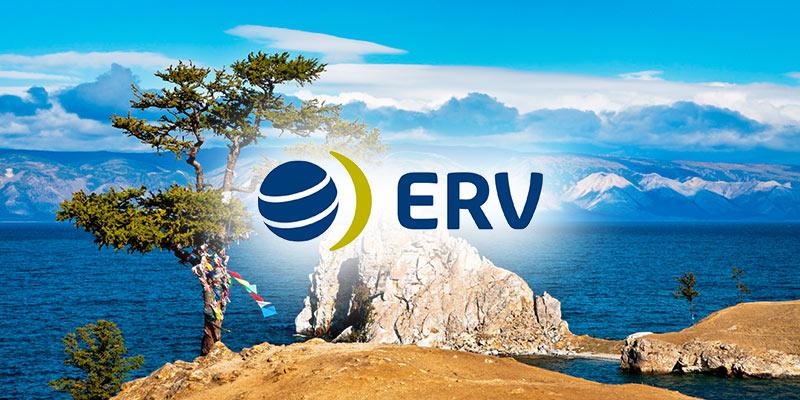 Оформить полис страхования путешественников онлайн в компании erv можно на сайте insurein