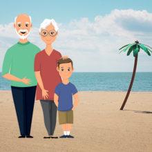 Страхование туристов в возрасте от 60 лет — нюансы