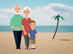Страхование туристов в возрасте от 60 лет – нюансы