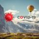 Влияние коронавируса на туризм