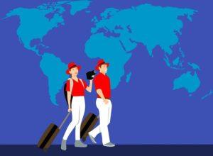 Сравнение сервисов для подбора туристической страховки онлайн
